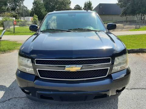 2009 Chevrolet Suburban for sale at Affordable Dream Cars in Lake City GA