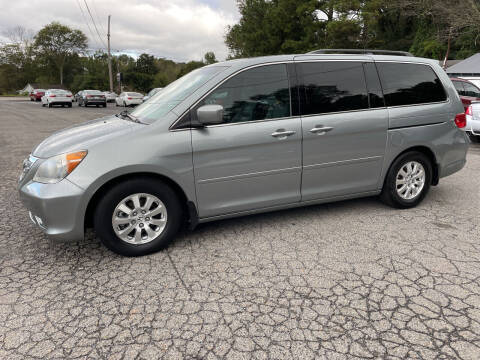 2010 Honda Odyssey for sale at Adairsville Auto Mart in Plainville GA