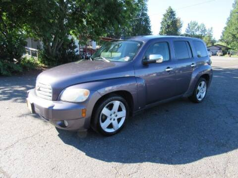 2007 Chevrolet HHR for sale at Triple C Auto Brokers in Washougal WA