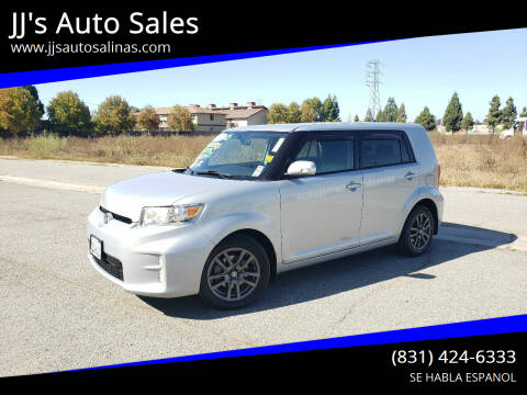 2013 Scion xB for sale at JJ's Auto Sales in Salinas CA