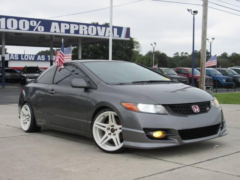 2011 Honda Civic for sale at Orlando Auto Connect in Orlando FL
