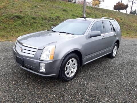 2006 Cadillac SRX for sale at South Tacoma Motors Inc in Tacoma WA