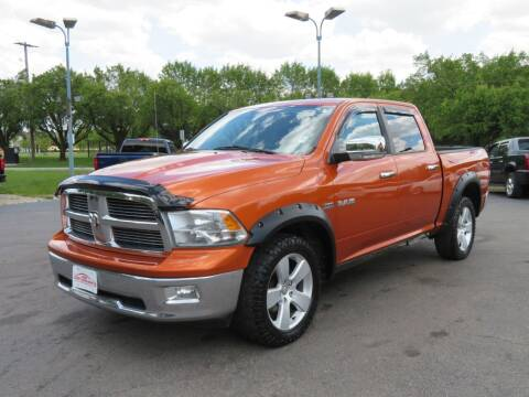 2010 Dodge Ram Pickup 1500 for sale at Low Cost Cars North in Whitehall OH