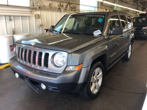 2012 Jeep Patriot for sale at Doug Dawson Motor Sales in Mount Sterling KY
