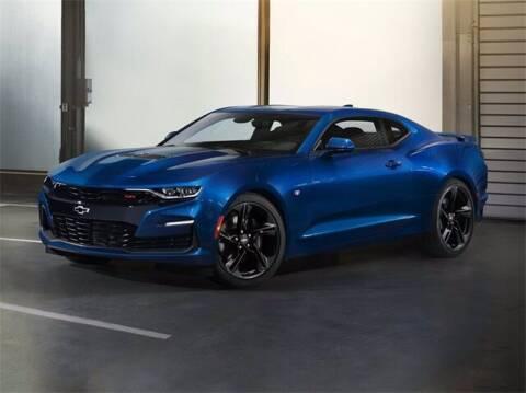 2019 Chevrolet Camaro for sale at Michael's Auto Sales Corp in Hollywood FL