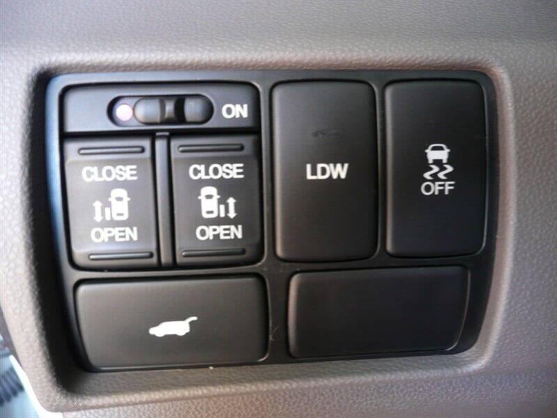 2015 Honda Odyssey EX-L 4dr Mini-Van - East Windsor CT