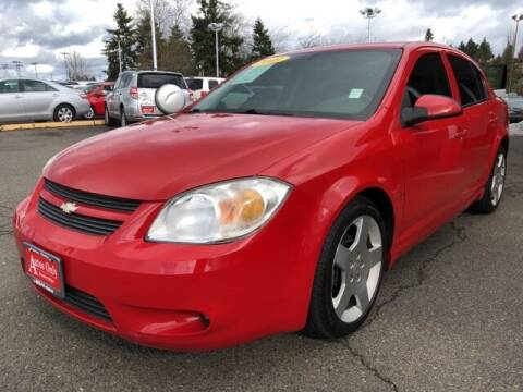 2009 Chevrolet Cobalt for sale at Autos Only Burien in Burien WA