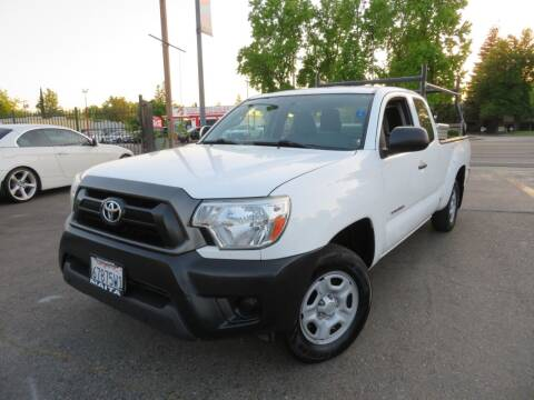 2012 Toyota Tacoma for sale at KAS Auto Sales in Sacramento CA