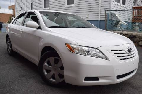 2007 Toyota Camry for sale at VNC Inc in Paterson NJ