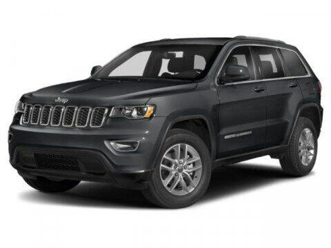 2021 Jeep Grand Cherokee for sale at TRAVERS GMT AUTO SALES - Traver GMT Auto Sales West in O Fallon MO