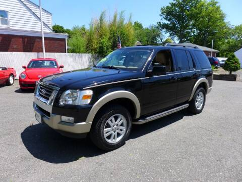 2010 Ford Explorer for sale at FBN Auto Sales & Service in Highland Park NJ