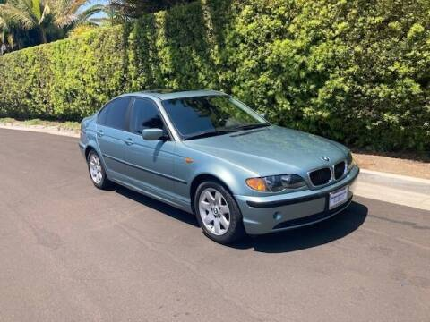 2004 BMW 3 Series for sale at Del Mar Auto LLC in Los Angeles CA