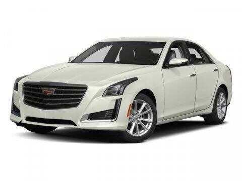 2018 Cadillac CTS for sale at Stephen Wade Pre-Owned Supercenter in Saint George UT