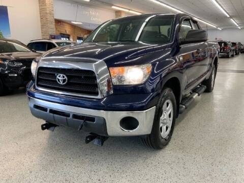 2007 Toyota Tundra for sale at Dixie Imports in Fairfield OH
