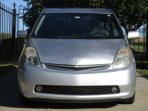 2006 Toyota Prius for sale at Blue Ridge Auto Outlet in Kansas City MO