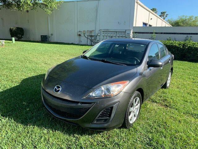 2010 Mazda MAZDA3 for sale at Krifer Auto LLC in Sarasota FL