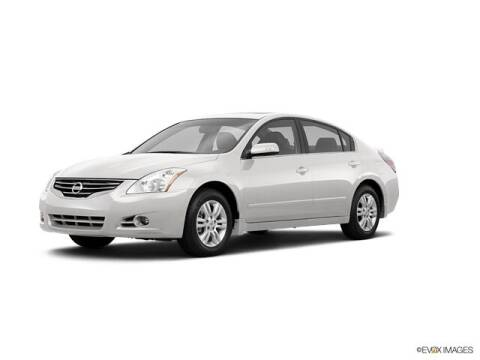 2011 Nissan Altima for sale at Jamerson Auto Sales in Anderson IN