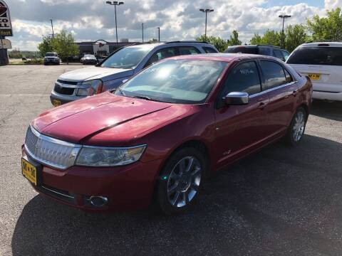 2008 Lincoln MKZ for sale at MnM The Next Generation in Jefferson City MO
