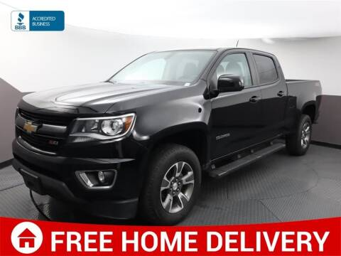2016 Chevrolet Colorado for sale at Florida Fine Cars - West Palm Beach in West Palm Beach FL