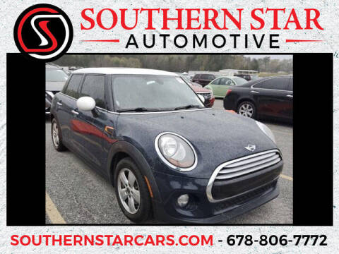 2015 MINI Hardtop 4 Door for sale at Southern Star Automotive, Inc. in Duluth GA