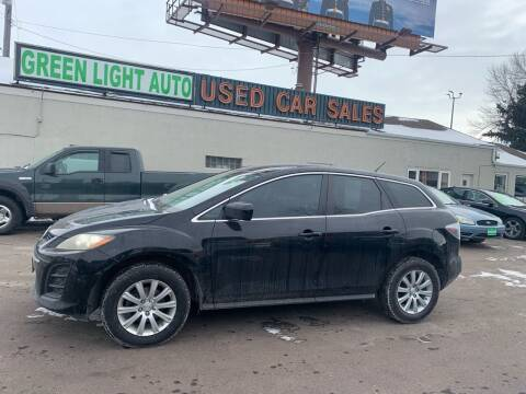 2011 Mazda CX-7 for sale at Green Light Auto in Sioux Falls SD