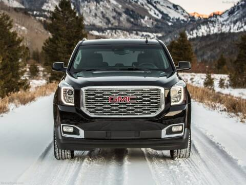 2021 GMC Yukon for sale at Xclusive Auto Leasing NYC in Staten Island NY