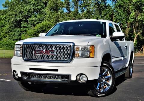 2012 GMC Sierra 1500 for sale at Speedy Automotive in Philadelphia PA