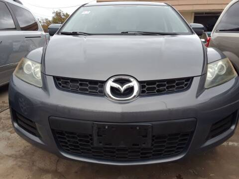 2008 Mazda CX-7 for sale at Auto Haus Imports in Grand Prairie TX