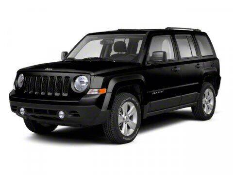 2010 Jeep Patriot for sale at DICK BROOKS PRE-OWNED in Lyman SC
