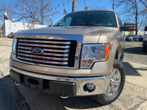 2011 Ford F-150 for sale at Best Cars R Us in Plainfield NJ