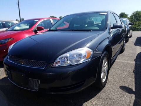 2013 Chevrolet Impala for sale at Great Cars in Middletown DE