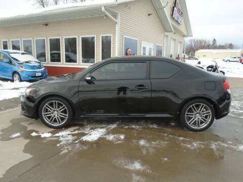 2011 Scion tC for sale at Milaca Motors in Milaca MN