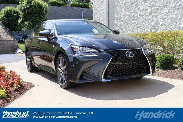 2019 Lexus GS 350 for sale in Concord, NC