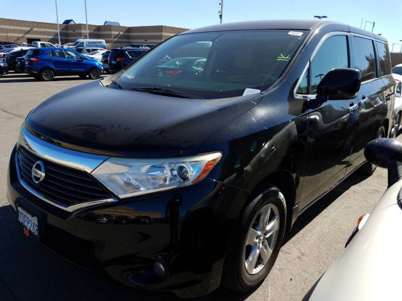2012 Nissan Quest for sale in Bellflower, CA