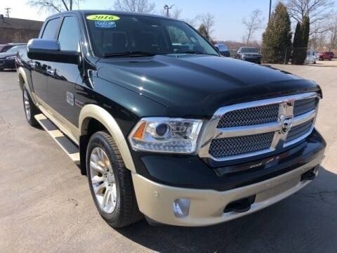 2016 RAM Ram Pickup 1500 for sale at Newcombs Auto Sales in Auburn Hills MI