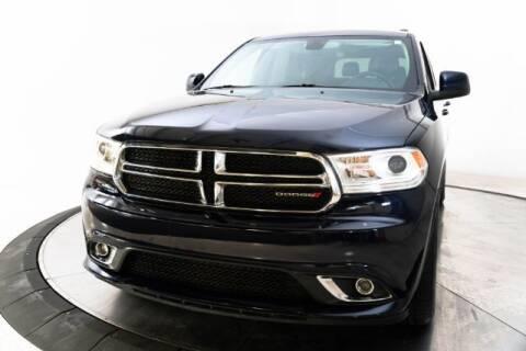 2014 Dodge Durango for sale at AUTOMAXX MAIN in Orem UT