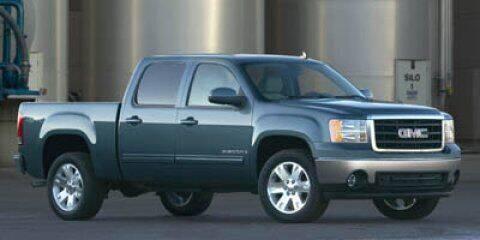 2007 GMC Sierra 1500 for sale at DAVID McDAVID HONDA OF IRVING in Irving TX