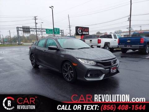 2017 Honda Civic for sale at Car Revolution in Maple Shade NJ