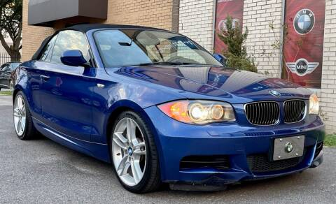 2011 BMW 1 Series for sale at Auto Imports in Houston TX