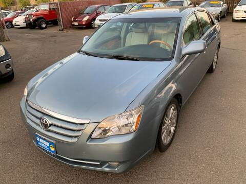 2005 Toyota Avalon for sale at C. H. Auto Sales in Citrus Heights CA