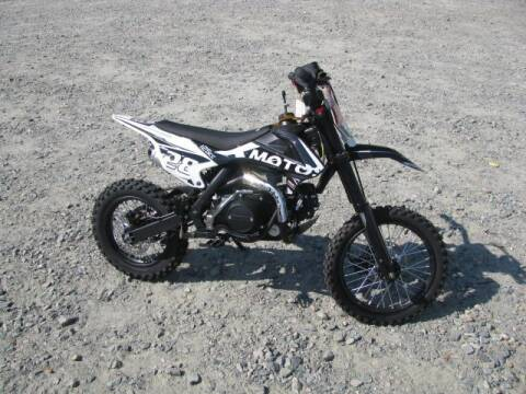 2021 XMOTO X28 R7 for sale at Johnson Used Cars Inc. in Dublin GA