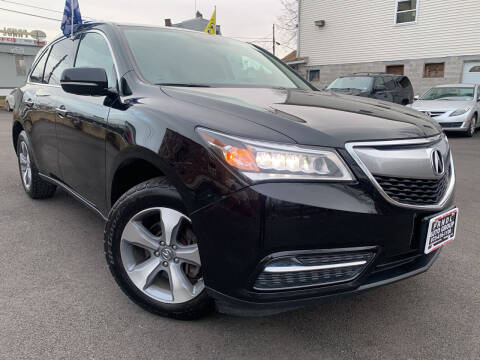 2014 Acura MDX for sale at PRNDL Auto Group in Irvington NJ