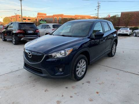 2014 Mazda CX-5 for sale at Carflex Auto in Charlotte NC