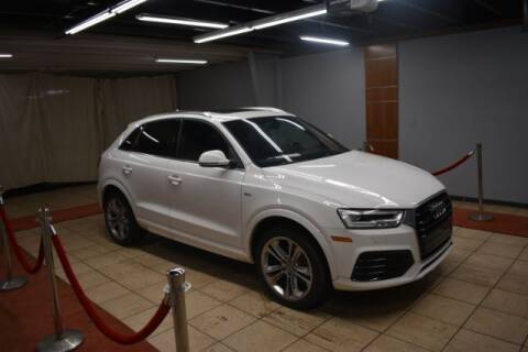 2016 Audi Q3 for sale at Adams Auto Group Inc. in Charlotte NC