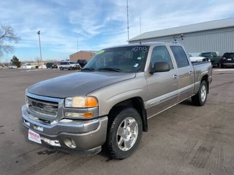 2007 GMC Sierra 1500 Classic for sale at De Anda Auto Sales in South Sioux City NE