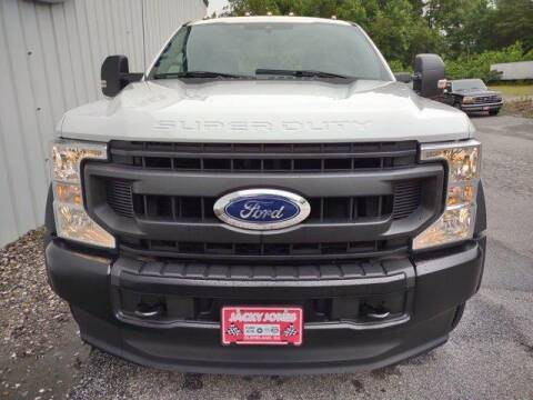 2020 Ford F-550 Super Duty for sale at CU Carfinders in Norcross GA
