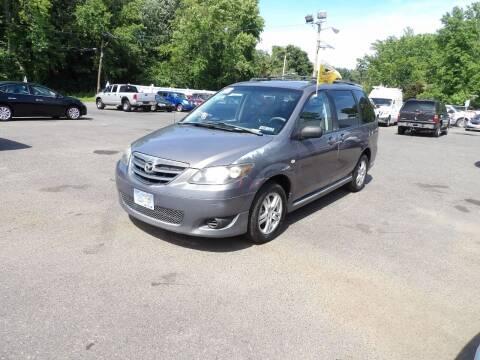 2006 Mazda MPV for sale at United Auto Land in Woodbury NJ