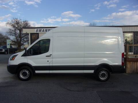 2015 Ford Transit Cargo for sale at Swanny's Auto Sales in Newton NC