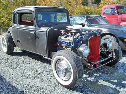 1934 Hudson OTHER