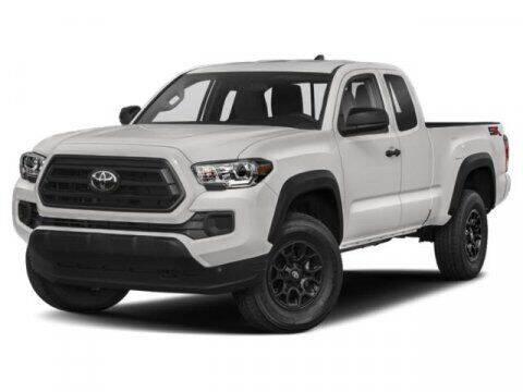 2021 Toyota Tacoma for sale at NEWARK CHRYSLER JEEP DODGE in Newark DE